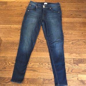 Hudson skinny jeans size 32